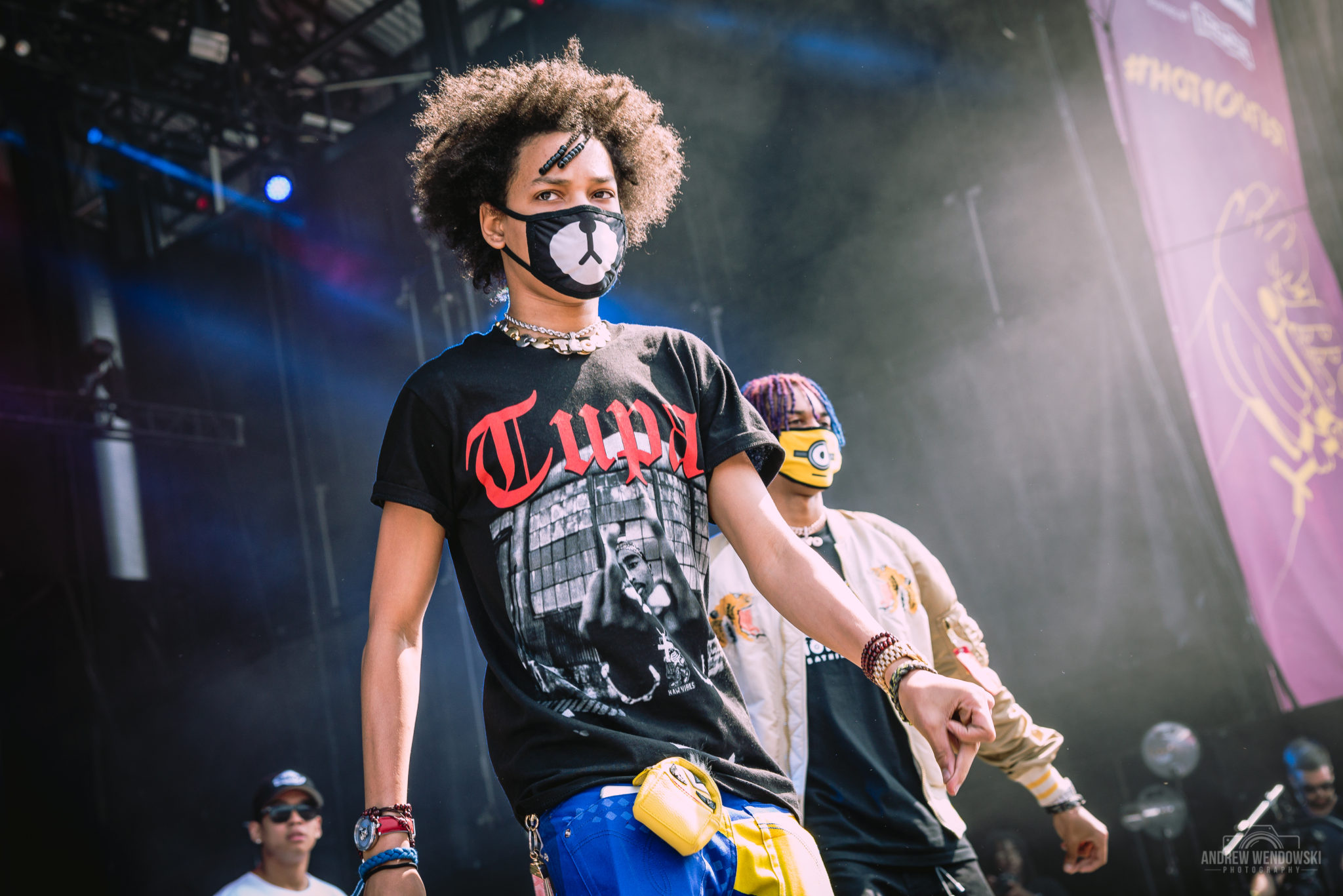 """Ayo & Teo Talk """"Rolex,"""" How Song Came About, And More At"""