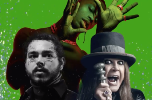 Post Malone, Ozzy Osbourne and Travis Scott to Perform at AMAs