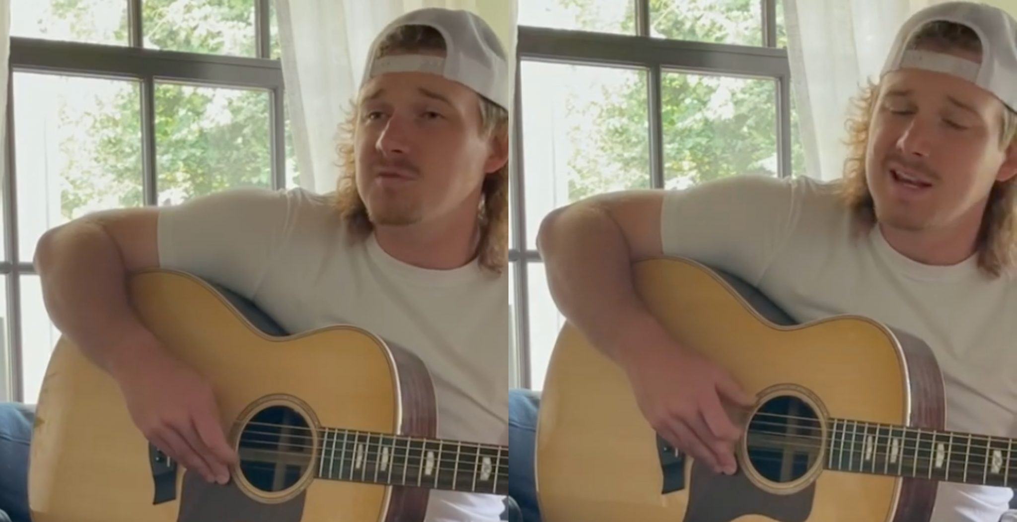 Here Are All The Lyrics To Morgan Wallen S Personal New Song Thought You Should Know Music Mayhem Magazine